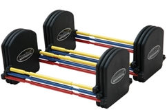Powerblock U33 Stage 2 Kit, 21-33 lbs