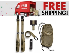 TRX Suspension Trainer Force Kit: Tactical