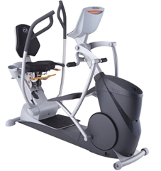 Octane Fitness xR6x Seated Elliptical