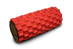 Fitness Town Cogged Massage Roller