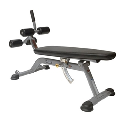 Hoist 5264 Adjustable Ab Bench