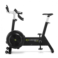Concept 2 BikeErg with PM5