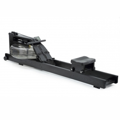 Pre Order: WaterRower Club All Black Rowing Machine