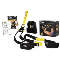 TRX Suspension Trainer Pro Pack