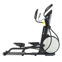 LifeSpan E5i Commercial Elliptical Trainer
