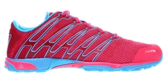 Inov8 F-Lite 215 Grape/Blue Shoes