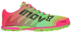 Inov8 F-Lite 219 Yellow/Green/Pink Shoes