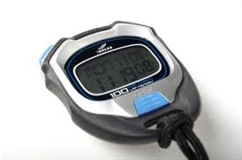 360 Athletics Dual Stopwatch