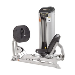 Hoist 3403 Leg Press / Calf Raise