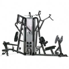 Hoist 2200A Multi Stack Gym