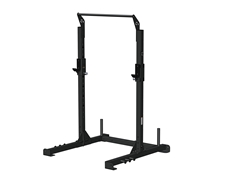 Torque 7ft Warrior Arsenal Rack with Single Cross
