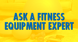 Fitness Town - Ask an Expert
