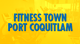 Fitness Town Port Coquitlam